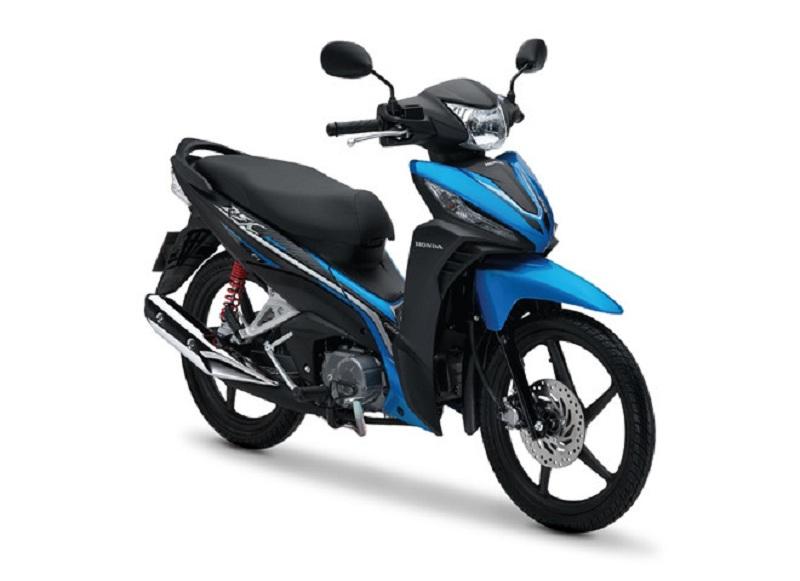 mua xe máy cũ trả góp tại Hà Nội