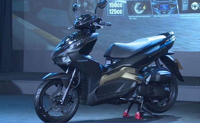 mẫu xe airblade 2020 mới nhất