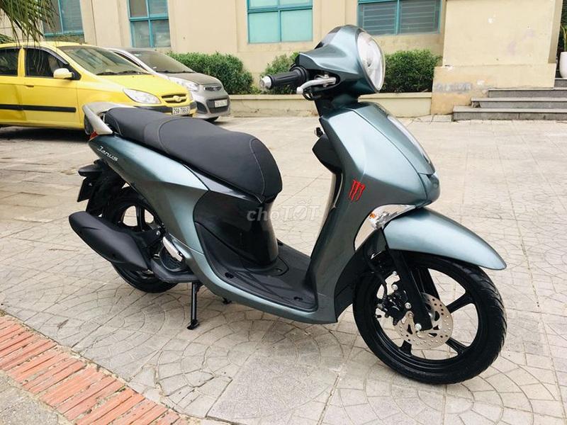 xe máy cho sinh viên nữ
